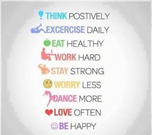 Health tip 3